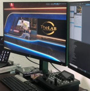 Computer Virtuale The Lab